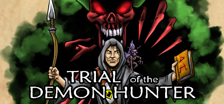 Trial of the Demon Hunter