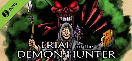 Trial of the Demon Hunter Demo