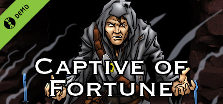 Captive of Fortune Demo