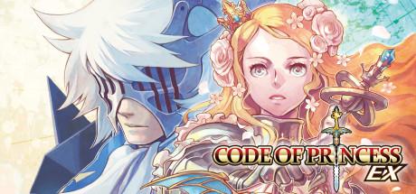 Code of Princess EX Thumbnail
