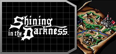 Купить Shining in the Darkness