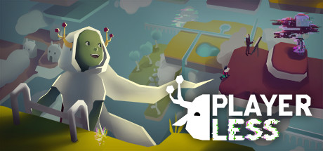 Playerless: One Button Adventure title thumbnail