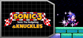 Sonic 3 & Knuckles cover art