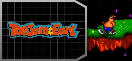 Купить ToeJam & Earl