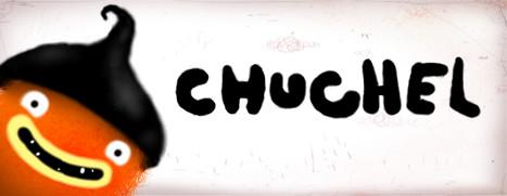 CHUCHEL - 脸黑先生