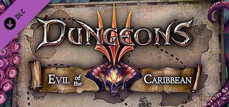 Dungeons 3 - Campaign - Evil of the Caribbean