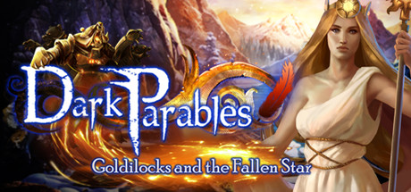 Dark Parables: Goldilocks and the Fallen Star Collector's Edition on Steam
