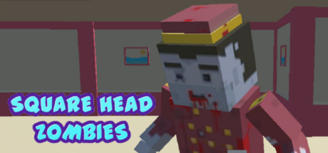Square Head Zombies