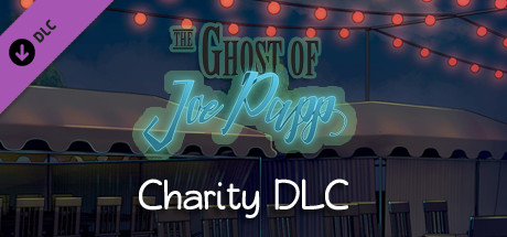 The Ghost of Joe Papp, Charity Scene Pack: When Molly Met Scotty