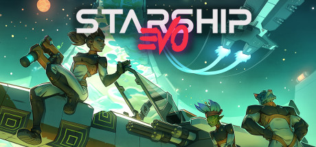 Starship EVO title thumbnail
