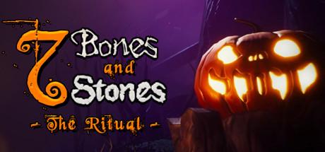 7 Bones and 7 Stones - The Ritual