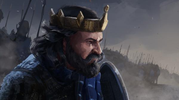 Total War Saga: THRONES OF BRITANNIA Image 17