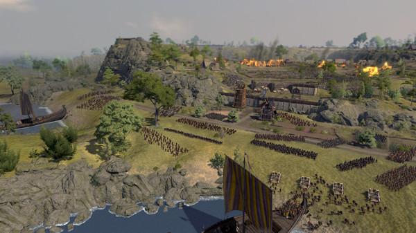 Total War Saga: THRONES OF BRITANNIA Image 3