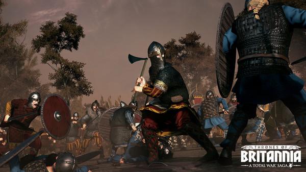 Total War Saga: THRONES OF BRITANNIA Image 15