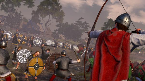 Total War Saga Thrones of Britannia Repack By Corepacks