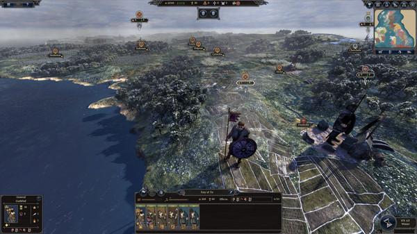 Download Total War Saga Thrones of Britannia