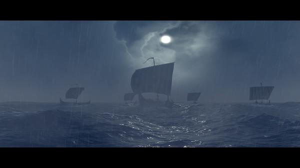 Total War Saga: THRONES OF BRITANNIA Image 8