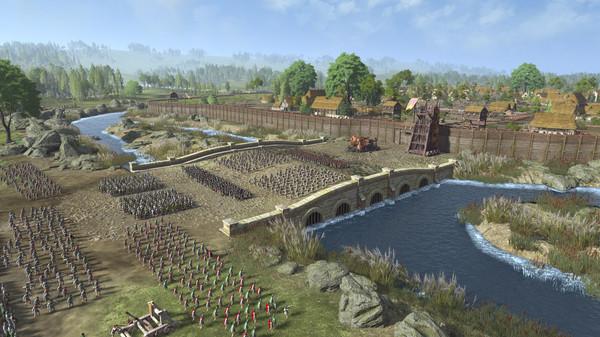 Total War Saga: THRONES OF BRITANNIA Image 1