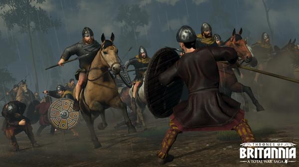 Total War Saga: THRONES OF BRITANNIA Image 10