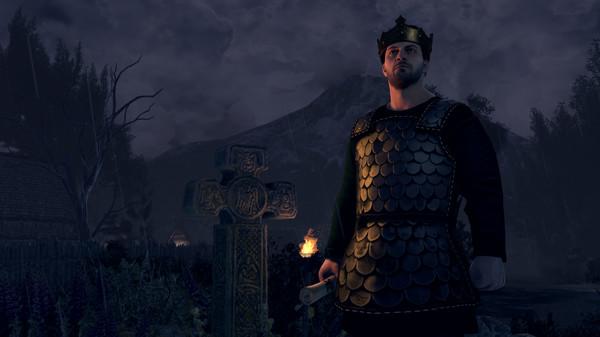 Total War Saga: THRONES OF BRITANNIA Image 6