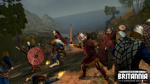 Total War Saga: THRONES OF BRITANNIA Image 16