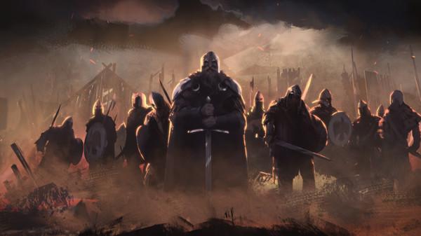 Total War Saga: THRONES OF BRITANNIA Image 18