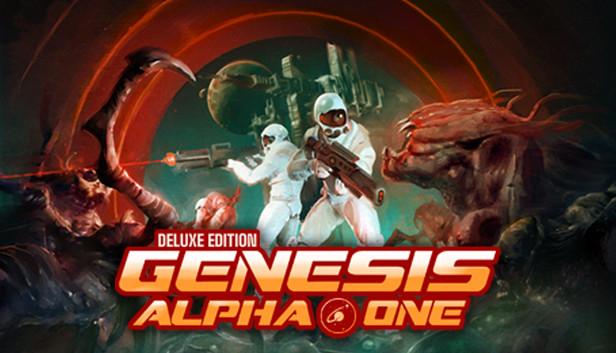 Download Genesis Alpha One free download
