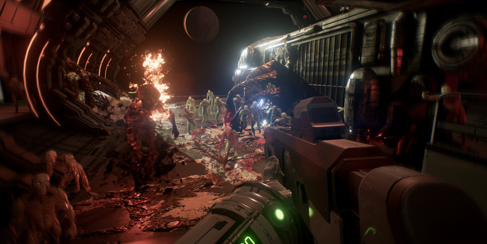 Image result for genesis alpha one