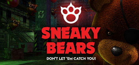Teaser image for Sneaky Bears