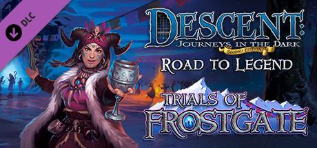 descent road to legend trials of frostgate on steam. Black Bedroom Furniture Sets. Home Design Ideas
