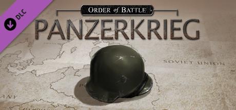 Order of Battle: Panzerkrieg - SKIDROW