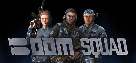 Boom Squad