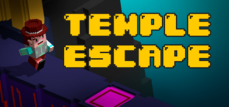 Temple Escape cover art