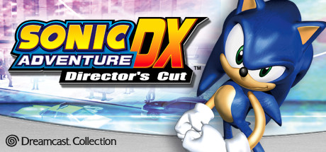Sonic Adventure DX on Steam Backlog