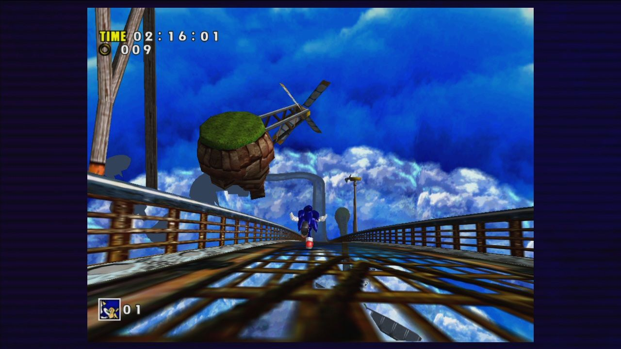 Download sonic adventure dx full pc game - Dx images download ...