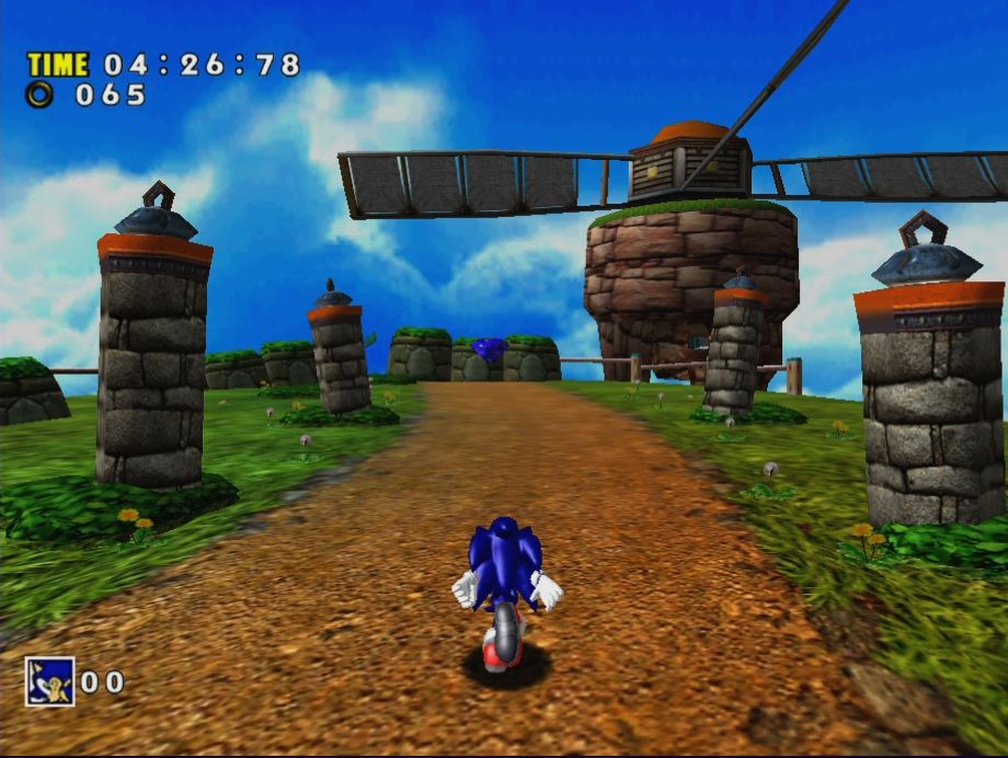sonic adventure dx download full version free pc