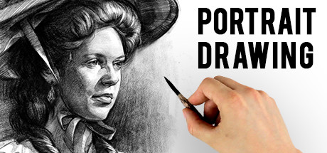 Portrait Drawing Fundamentals Course