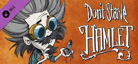 Don't Starve: Hamlet
