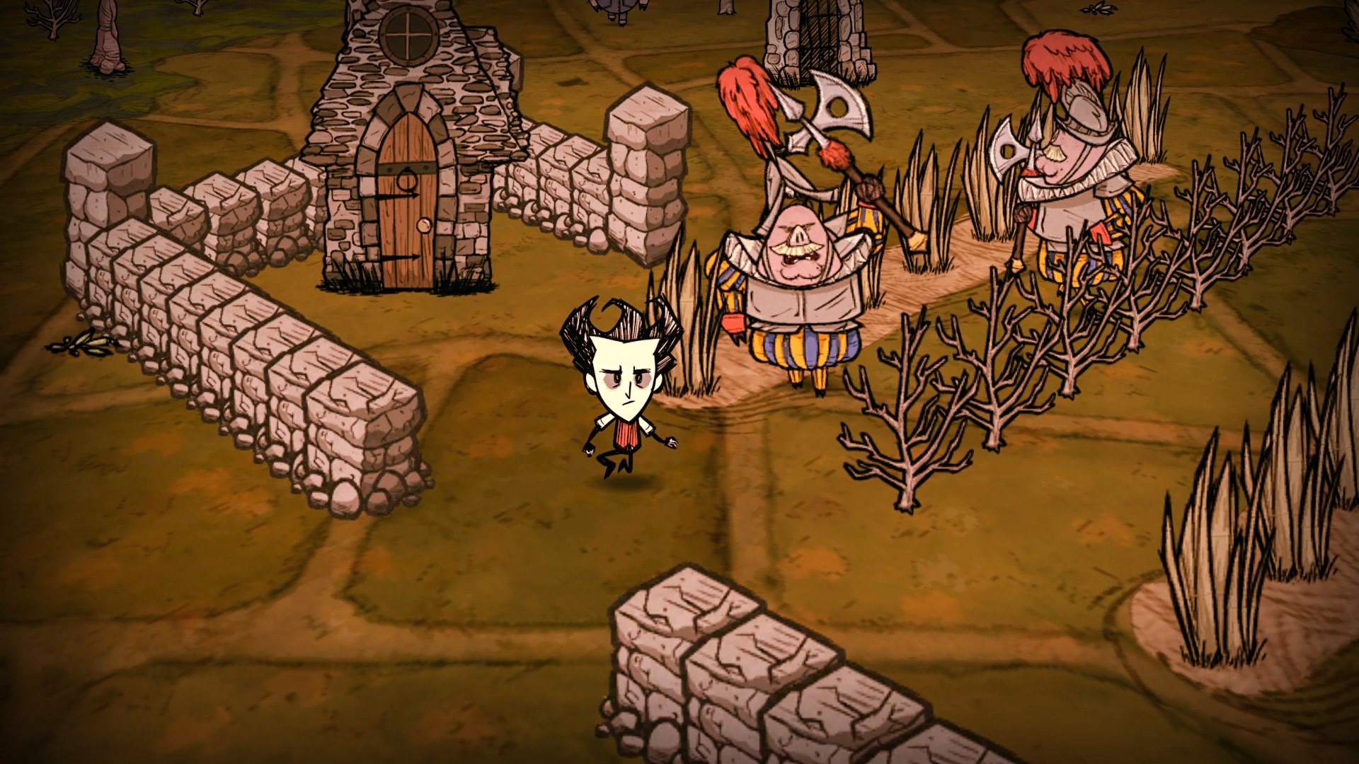 dont starve shipwrecked android apk download