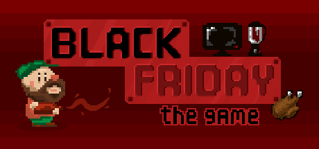 Black Friday: The Game