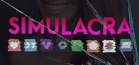 Teaser for SIMULACRA