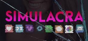 SIMULACRA cover art