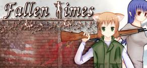 Fallen Times cover art