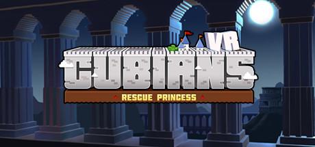Cubians : Rescue Princess
