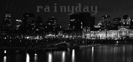 Rainyday cover art