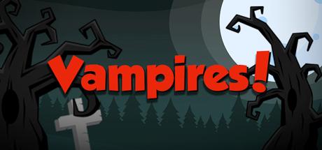Vampires! on Steam