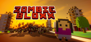 Zombie Bloxx cover art