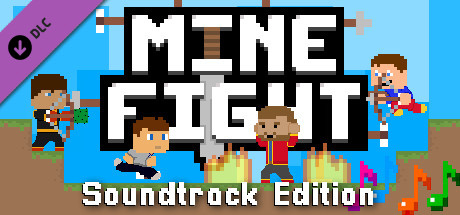 MineFight Soundtrack Edition
