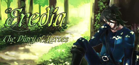 Teaser image for Eredia: The Diary of Heroes