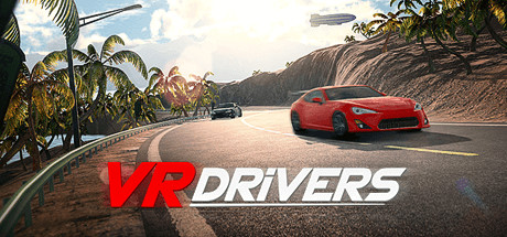 Teaser image for VR Drivers